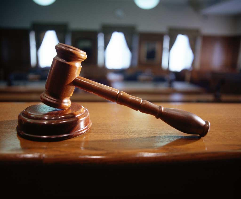 Criterio Juridico